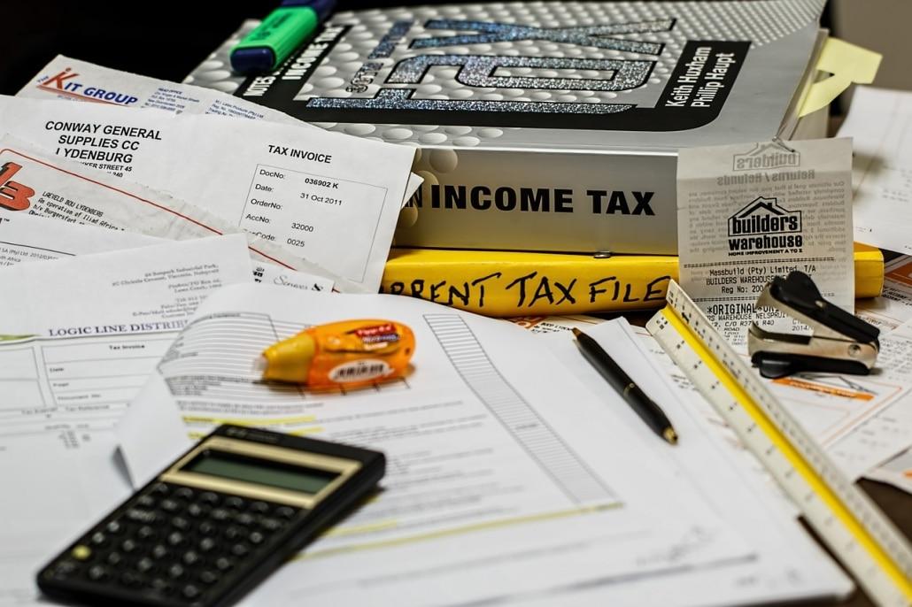 Why Use An Accountant