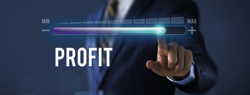 Marginal Gains, Profit, Business