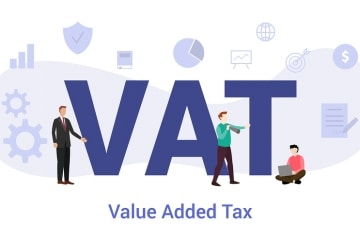 VAT, Value Added Tax