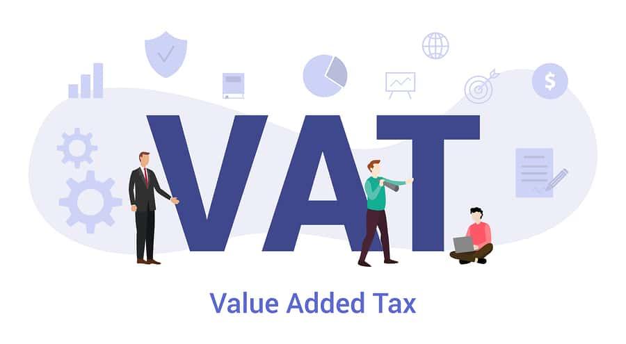 VAT, Value Added Tax