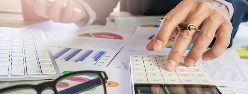 Accountants, Registered Address
