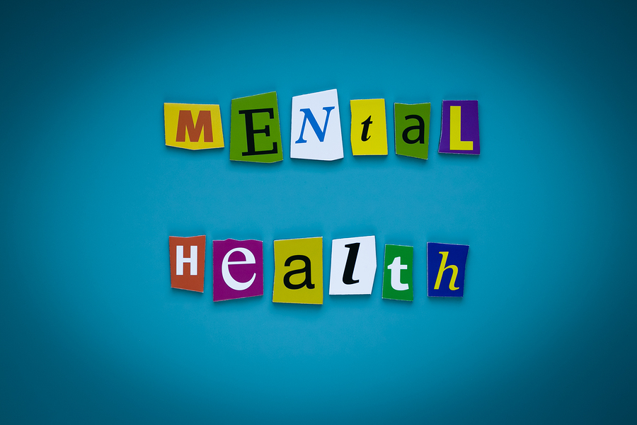 Staff, Mental Health, Workplace
