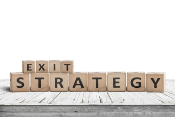 Exit Strategy, Business Owner