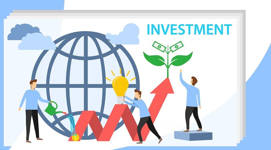 Investment, Entrepreneurs