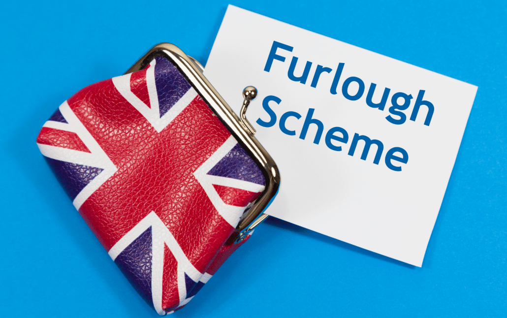 Furlough Scheme extended to April 2021