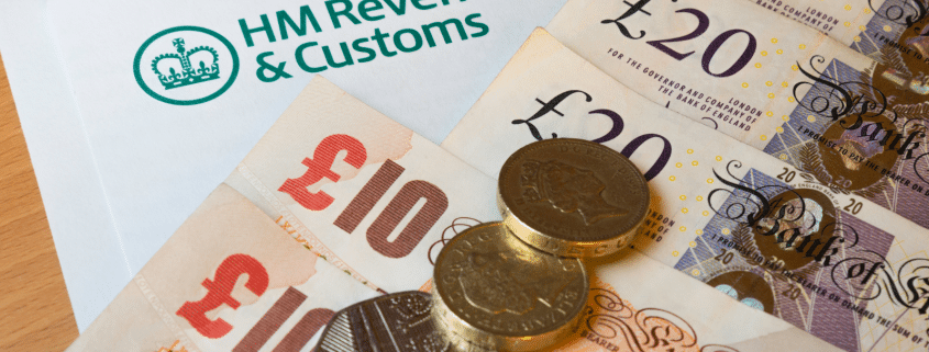 What tax do I need to pay by 31st January 2021?